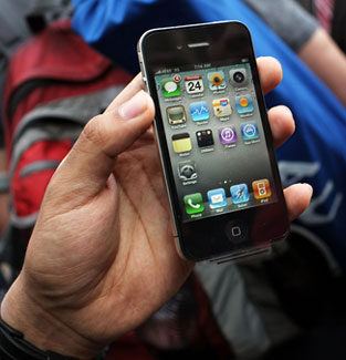 Apple's Statement on Jailbreaking Your iPhone