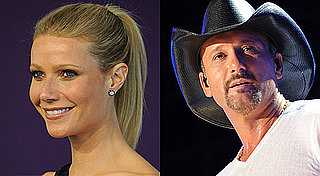 Gwyneth Paltrow and Tim McGraw Sing Country Song For New Movie