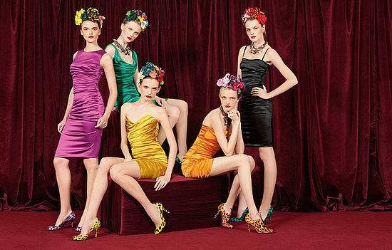 Dolce & Gabbana Fall 2010 Ad 2010-08-02 07:50:28