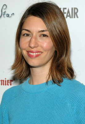 Beauty Byte: Sofia Coppola Directing New Dior Fragrance Ad?