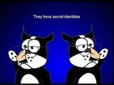 Video Cartoon About Boston Terriers