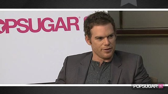 Michael C. Hall Interview About Season Five of Dexter