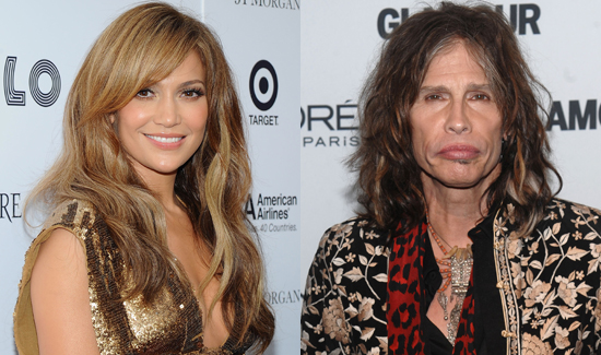 American Idol May Sign Jennifer Lopez and Steven Tyler as New Judges 2010-07-30 11:15:00