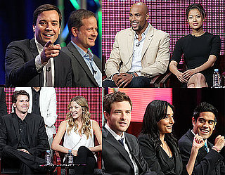 NBC 2010 Summer TCA Panel Updates Including Outsouced, Jimmy Fallon, The Event and More