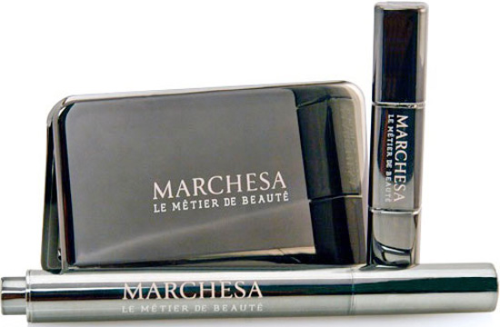 Marchesa and Le Metier De Beaute Collaborate on Makeup Collection