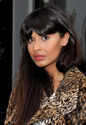 Exclusive! Jameela Jamil Shares Beauty Must Haves! 2010-08-05 00:30:59
