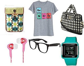 Gift Ideas For a Geek Girl