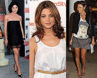 Celebrity Fashion Quiz 2010-08-07 07:55:31