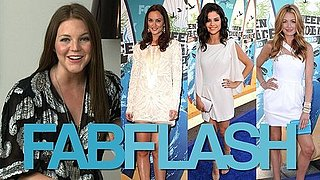 Cat Deeley, Selena Gomez, & Leighton Meester In Little White Dresses at the Teen Choice Awards! 2010-08-09 20:07:10