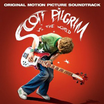 Scott Pilgrim vs the World Soundtrack Review