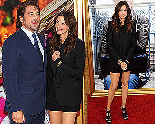 Pictures of Eat,Pray,Love Premiere in New York