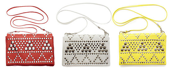 Studded Crossbody Bags