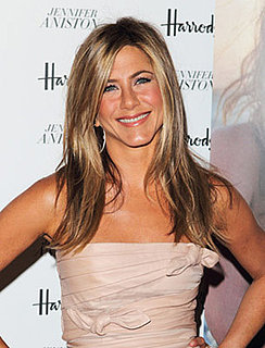 Jennifer Aniston Discusses Single Motherhood