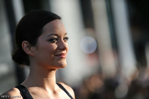 Summer of The Stunning Marion Cotillard