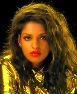 M.I.A.'s Lipstick in the New XXXO Video