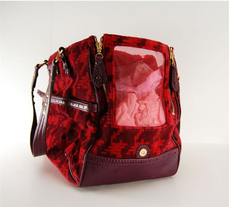 Juicy Couture Pet Totes From Fall 2010 Line