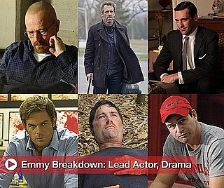 Emmy Predictions For Lead Actor in a Drama