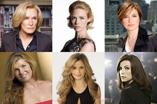 Who Should Win the 2010 Emmy For Outstanding Actress in a Drama Series?