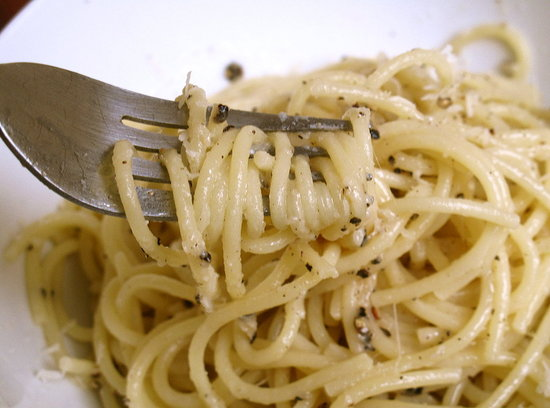 Photo Gallery: Cacio e Pepe