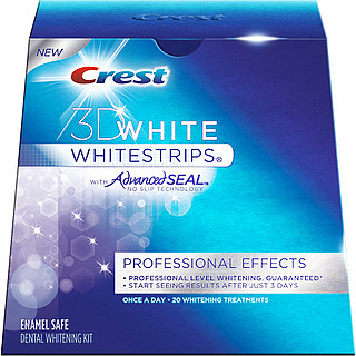 Have You Used Over-the-Counter Whitestrips?
