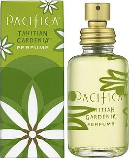 Pacifica Tahitian Gardenia Spray Perfume Sweepstakes Rules