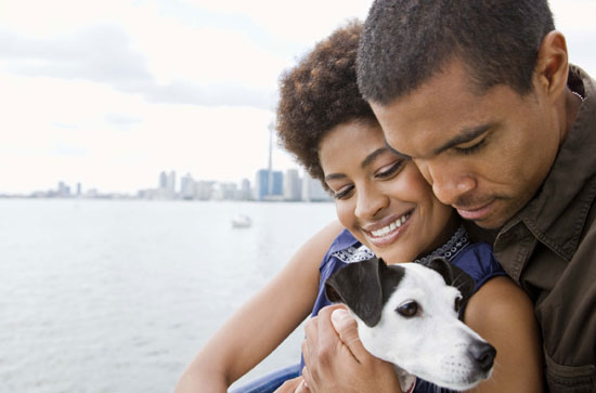 Do You Consider Your Pet Your Baby?
