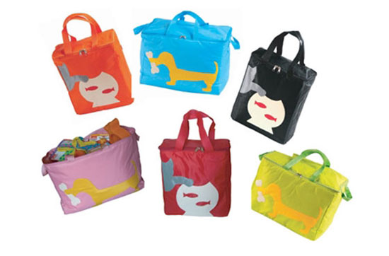 Insulated Bag For Dogs