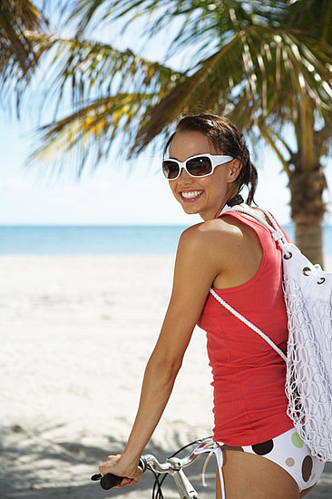 Why You Should Wear Sunglasses For Eye Health