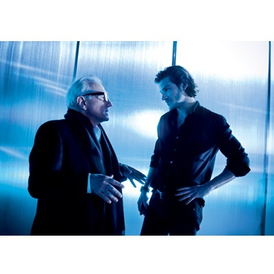 Video of Martin Scorsese's Chanel Film 2010-08-25 11:00:00