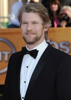 Exclusive: True Blood's Todd Lowe Talks About His Very Special Wedding Gift to Anna and Stephen