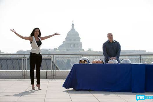 Top Chef DC Facts and Trivia