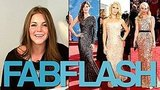 2010 Emmys Fashion Jennifer Carpenter, Claire Danes, Heather Morris, Connie Britton and Wanda Sykes 2010-08-30 18:06:43