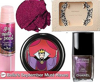 Sugar Shout Out: September Must Haves