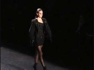 Nina Ricci Fall 2009 Collection Video
