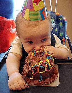 Babies First Taste of Sugar