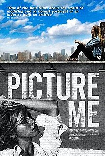 Sara Ziff's Picture Me Documentary to Premiere Sept. 17 in New York