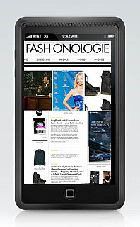 Milk Studios Gets Internet Boost in Time for Spring 2011 New York Fashion Week
