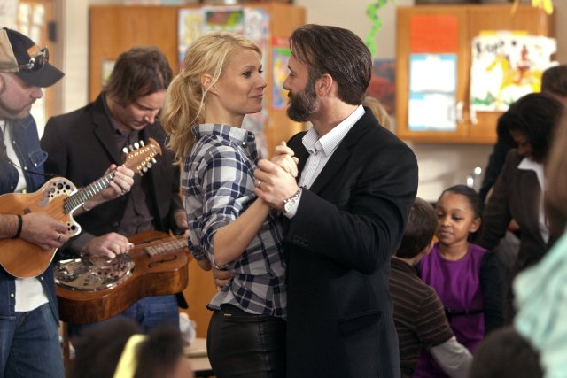 Country Strong Movie Trailer Starring Gwyneth Paltrow and Tim McGraw