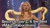 The Best Collaborations at the MTV Video Music Awards