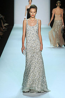 Spring 2011 New York Fashion Week: Isaac Mizrahi