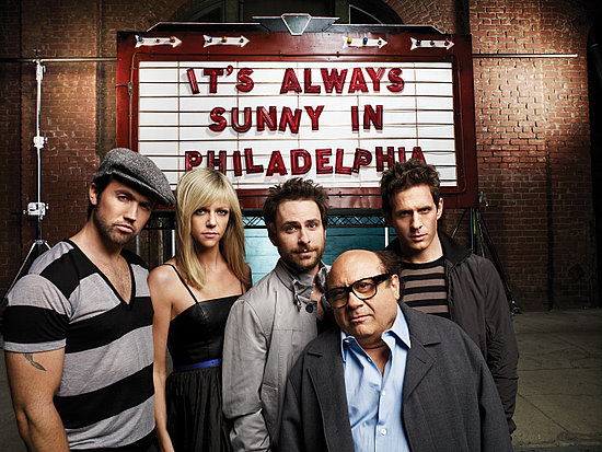 It's Always Sunny in Philadelphia Returns With Season Six Premiere