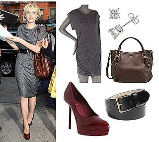 Pictures of Carey Mulligan in NYC 2010-09-17 11:00:05