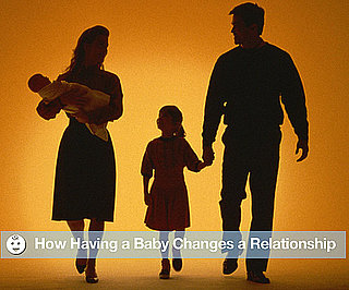 How Babies Affect Relationships