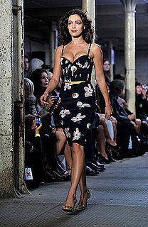 Spring 2011 London Fashion Week: Giles