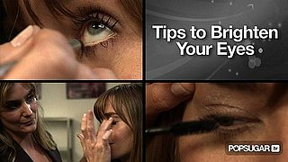 How to Make Eyes Stand Out: Stila Beauty Tips