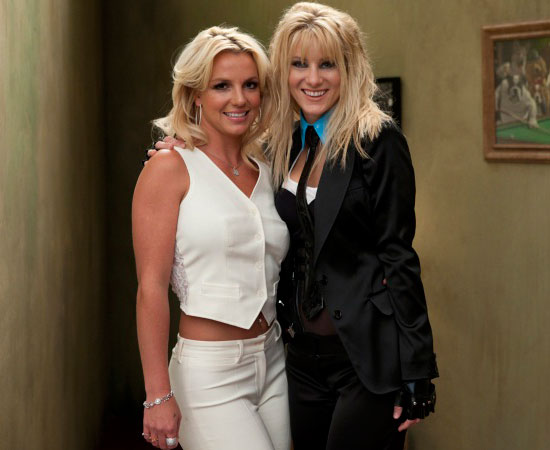 Britney and Brittany