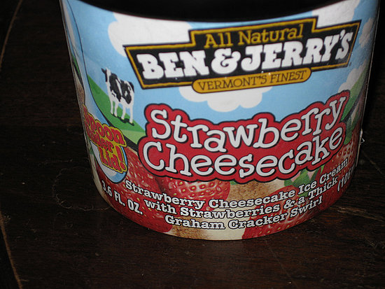 """Ben & Jerry's Removes """"All Natural"""" Claims From Labeling"""