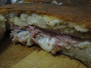 Fresh Fig Grilled Cheese Sandwich Recipe