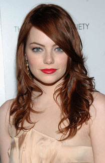 Emma Stone to Play Gwen Stacy in the Spider-Man Reboot