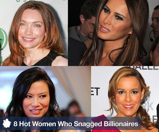 Wives of Billionaires